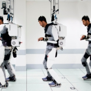 Local Advocate cautiously optimistic after brain-controlled robotic suit help paralyzed man walk