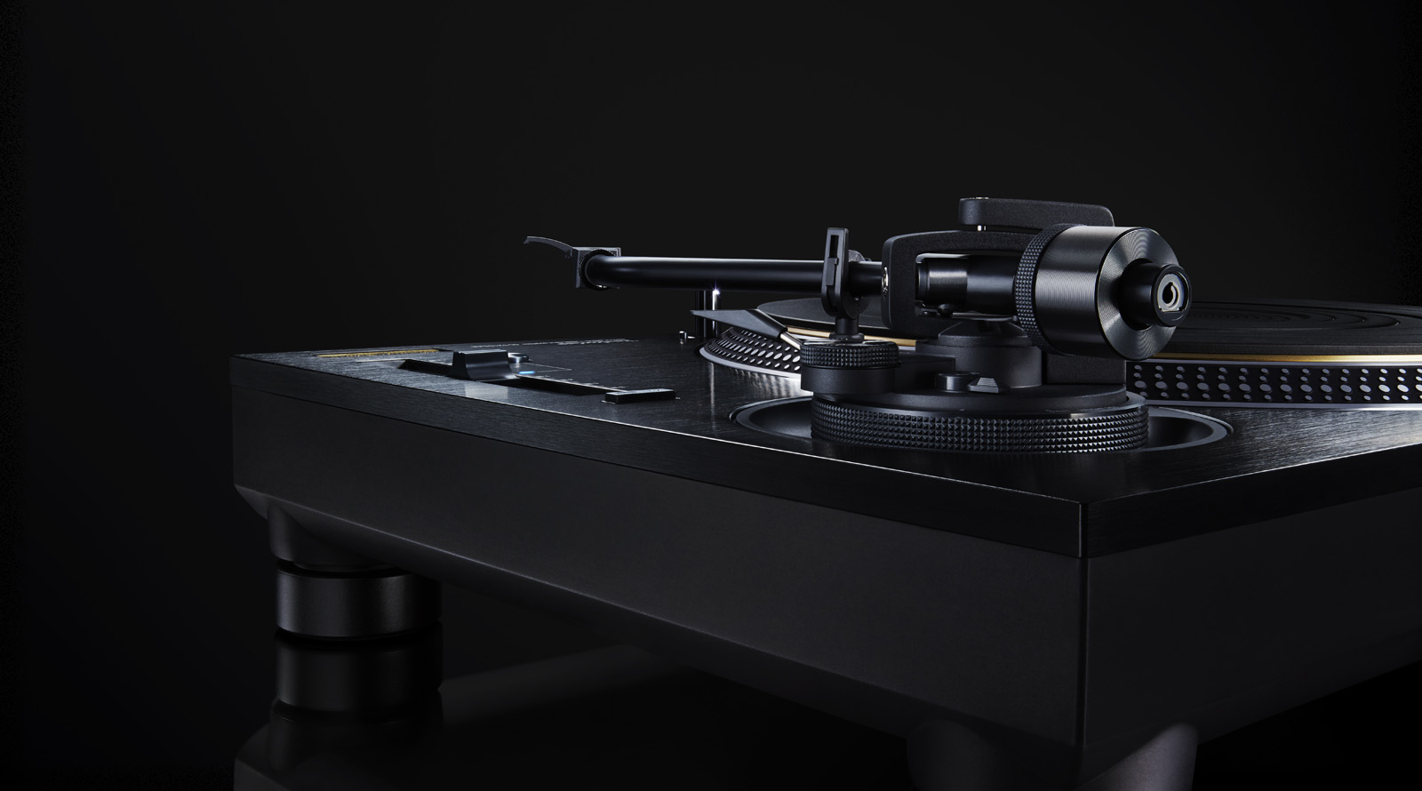 Technics Announces the SL-1210GAE Limited Edition Direct Drive Turntable to Commemorate Its 55th Anniversary