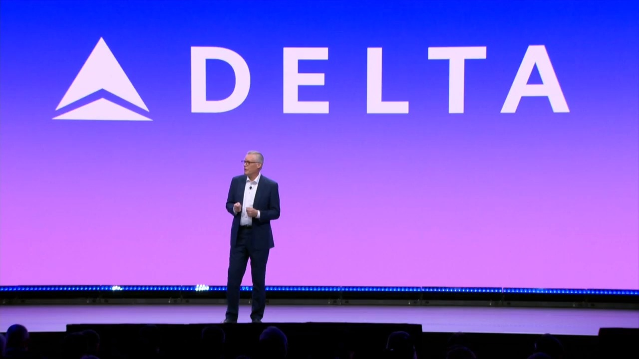 Delta Keynote and the CTA State of the Industry Address