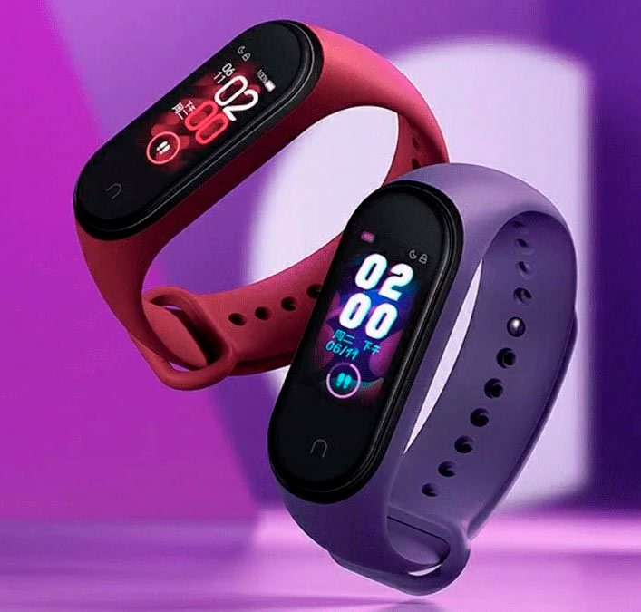 Xiaomi Mi Band 5: will have a special function to better control your health