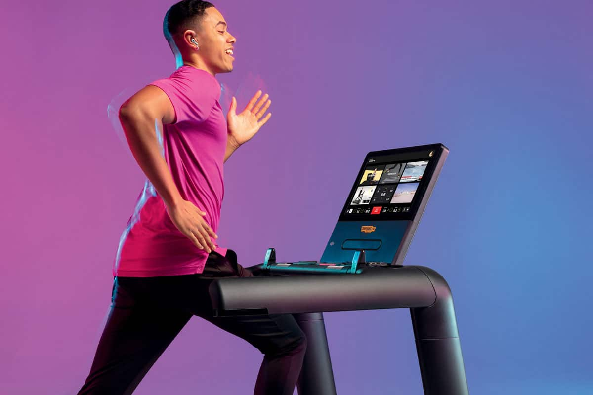 Technogym leads the Digital Fitness Revolution