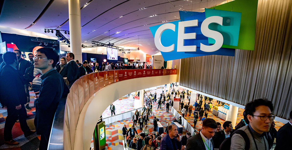 CES 2021 Opens with Innovation and Technologies for a Better Future