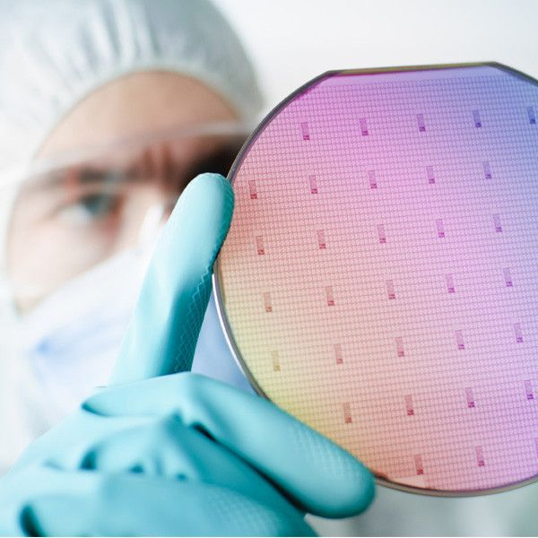 Semiconductor Industry Applauds NDAA Enactment, Urges Full Funding for Semiconductor Manufacturing and Research Provisions