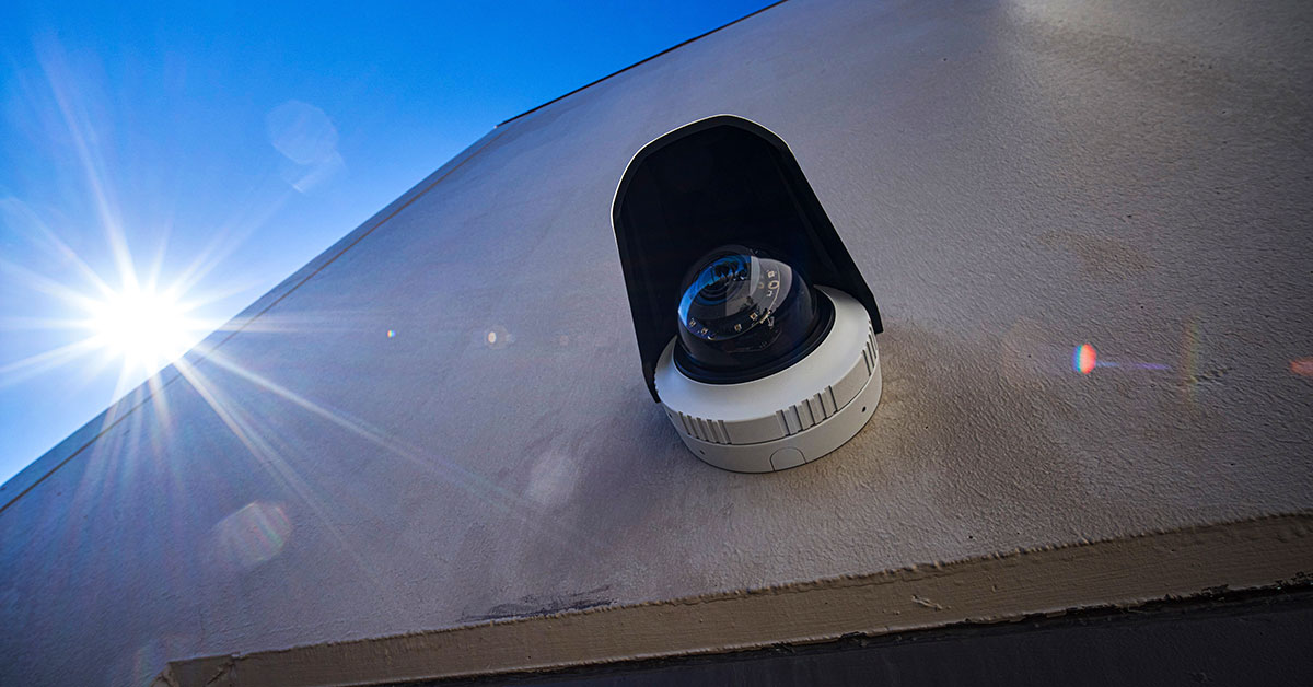 FLIR Systems Expands Quasar Visible Security Camera Offering with Premium Mini-Dome and Bullet Series