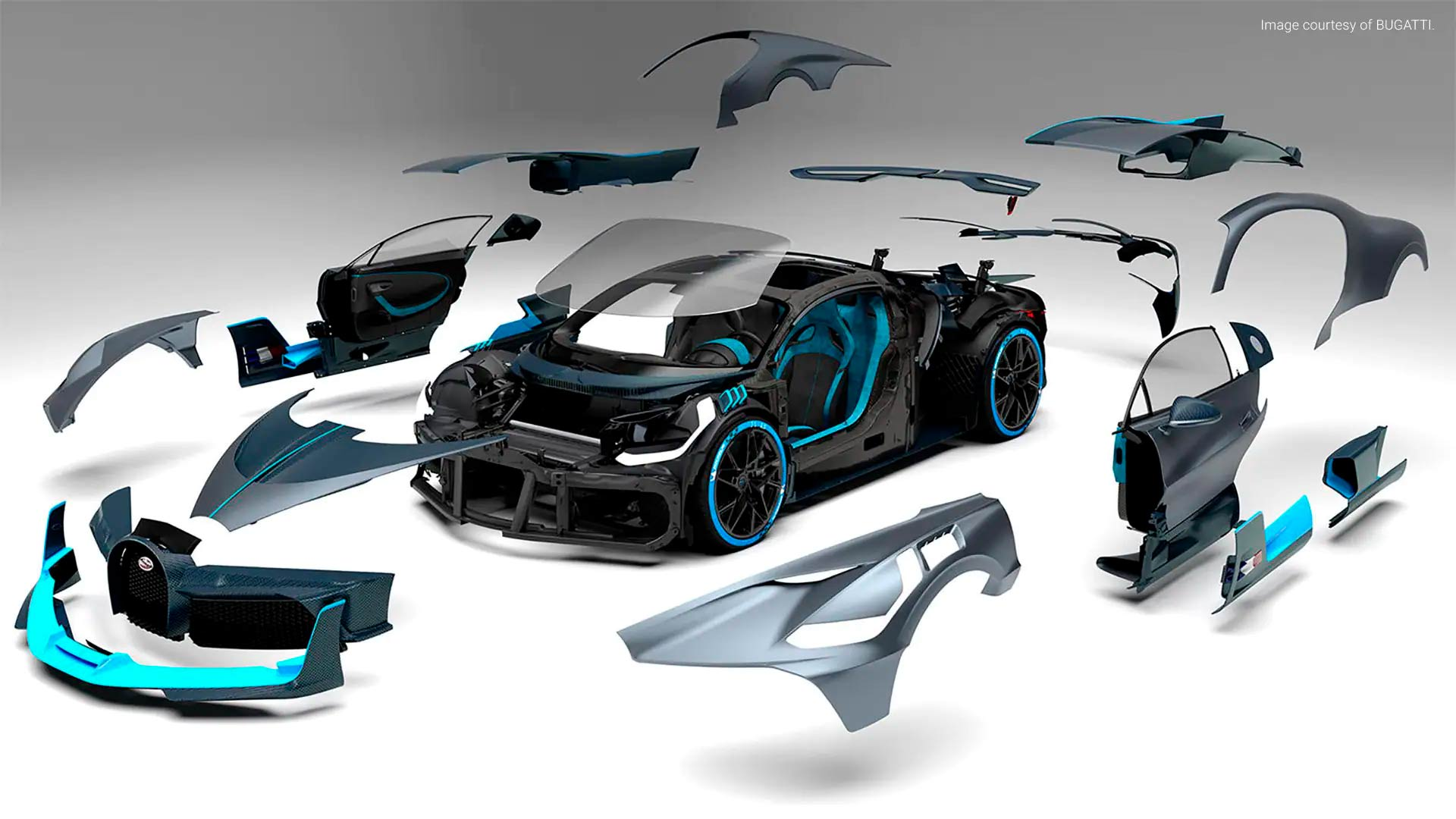 VIVE Business – Virtual Reality Delivers Immersive, Remote Collaboration for Automotive Design Teams