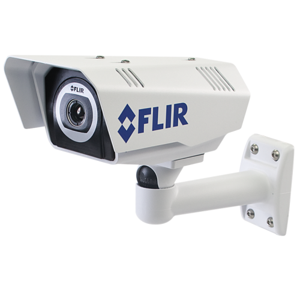 FLIR – Thermal and Optical Cameras for Security and Surveillance