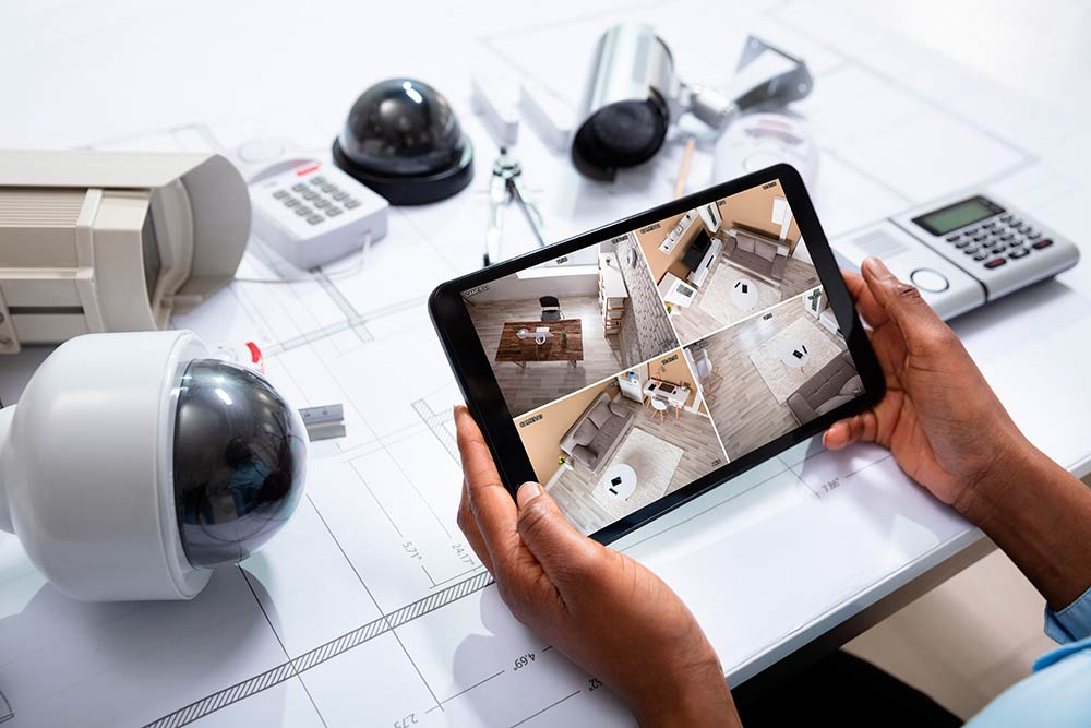 How to choose your video surveillance system?